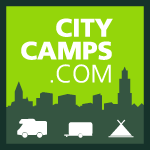 Logo citycamps website